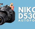 Does Nikon D5300 Have Autofocus?