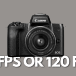 "Canon EOS M50 is an excellent mid-range mirrorless camera for beginners. If you're a budding filmmaker or YouTuber, you might be curious and want to know: does Canon EOS M50 record 60 fps or 120 fps? If that's the case, then you're about to find the answer. The Canon EOS M50 does record both 60 fps and 120 fps. The 60 fps and 120 fps are commonly used video settings for recording slo-mo and cinematic sequences. Most filmmakers and YouTubers shoot 120 fps footage for slo-mo in their YouTube videos, videography tutorials, and short films. When I got my hands on Canon EOS M50 for the first time, I had no idea where to change the frame rate on Canon EOS M50. Therefore, I know some of you might be going through the same right now. Before I reveal how to change the frame rate, let's get some basics out of the way. Canon EOS M50: Specifications Here are the Canon EOS M50 specs: Video System: PAL vs. NTSC I have used two DSLR cameras before this mirrorless camera, and there have been a few things that were different in those cameras. However, I won't be pinpointing those things, but instead, I'd stick to the point. Take a look at the three essential points about recording 60 fps and 120 fps with Canon EOS M50: 1. One of the things you should know about recording 60 fps and 120 fps is that you'd have to change the video system from PAL to NTSC on your Canon EOS M50 to record 60 fps or 120 fps. 2. The second most important thing you should know about recording 60 fps and 120 fps is that you could record up to 119 fps (which is basically 120 fps) in NTSC mode, whereas you can shoot up to 100 fps in the PAL settings. However, these settings might not be accessible until you read the next point. 3. The third is a crucial step in recording 60 fps or 120 fps footage, which is that you need to activate the ""high frame rate"" option in the ""movie recording quality"" settings of the Canon EOS M50. So these were a few key points every Canon EOS M50 user should know. How to Record 60 fps or 120 fps on Canon EOS M50 Let's take a look at the steps of recording 60 fps or 120 fps on Canon EOS M50: Step #1: Open the Camera Settings The Canon EOS M50 has a touchscreen feature, but you may have to press the menu button to enter the camera setting. So press the menu button on your Canon EOS M50 to access the camera settings. There are four default main menus in the camera settings, which are shoot, play, setup, and display level. The fifth one can be used to bookmark various camera features under the main menu. Step #2: Go to the Setup Once you enter the menu, tap the left arrow button from the camera to find the ""setup"" option. The ""setup"" is the third option after ""shoot"" and ""play."" Step #3: Choose PAL or NTSC Once you enter the ""setup"" option, tap the left arrow a couple of times to find the ""video system"" option to choose between the PAL or NTSC option. If you want to record 120 fps, switching to the NTSC video system won't be enough on Canon EOS M50. Read the next step to finish the 120 fps camera setup. Step #4: Enable ""High Frame Rate"" Once you have switched to the NTSC video system, go to the ""shoot"" setting and tap on the ""movie record quality"" to make further changes. Now you would have to enable the high frame rate to shoot 120 fps. Repeat the same thing if you're on the PAL video system, but you'd only be able to record 100 fps. Would You Buy Canon EOS M50 for shooting 120 fps? Shooting 60 fps and 120 fps becomes essential when you're making a short film or a cinematic sequence for a YouTube vlog. I'm happy to report that Canon EOS M50 can shoot 60 fps and 120 fps. Before getting my hands on this camera, I didn't know that this camera can shoot 120 fps, and I reckon most of you didn't know either. When I figured it out, I thought to share it with others so that they could also shoot 120 fps on Canon EOS M50. I'm sure this blog post answers your query. I have shoot 120 fps slo-mo a couple of times, and the 1280x720 resolution didn't make much difference. It'll be hard for anyone to differentiate between 1920x1080 and 1280x720 resolutions. If you want to make your 120 fps cinematic sequence look good, try shooting in good lighting condition. Would you buy the Canon EOS M50 mirrorless camera for shooting 120 fps?"