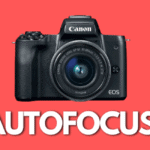 Does Canon EOS M50 Have an Autofocus?